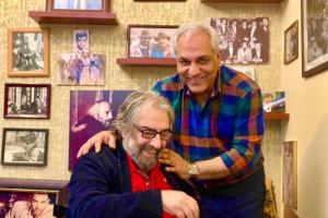 فیلم خائن کشی : معرفی کامل فیلم سینمایی خائن کشی با مهران مدیری
