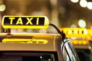 افزایش نرخ کرایه تاکسی درسال 1400