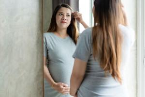پوست و تعیین جنسیت : ارتباط  تغییرات پوستی در بارداری و تعیین جنسیت
