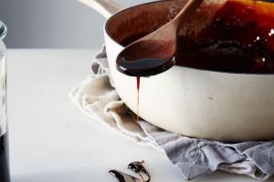 ۵ روش عالی و خوشمزه جهت تهیه سس انار