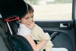 بهترین ترفندها برای رفع بوی بد داخل ماشین