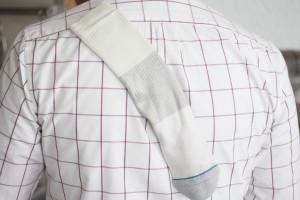 روش های طلایی جهت از بین بردن  الکتریسیته لباس ها