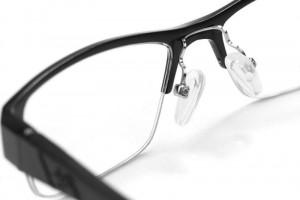 نحوه ی شستن و استریل کردن پد بینی عینک