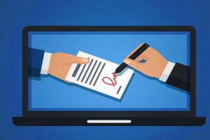 راهنمای وکالتنامه و قرارداد الکترونیک وکالت دادگستری صفر تا صد