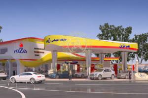 آدرس جایگاه های پمپ بنزین شمال تهران به همراه تلفن
