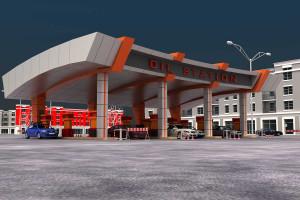 آدرس و تلفن جایگاه های پمپ بنزین شهریار تهران