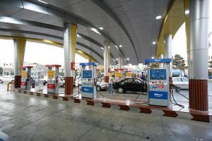 جایگاه های پمپ بنزین جنوب تهران + آدرس و تلفن