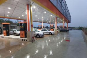 جایگاه های پمپ بنزین شهرستان ری به همراه آدرس و تلفن