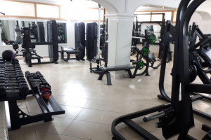 آدرس و تلفن باشگاه های ورزشی و تناسب اندام در خرم آباد