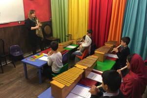 لیست بهترین آموزشگاه موسیقی و آواز در تهران
