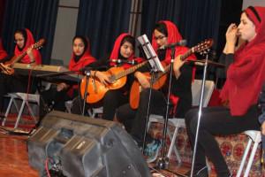لیست بهترین آموزشگاه های موسیقی و آواز در اصفهان + آدرس و تلفن