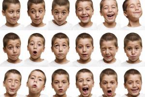 آشنایی با تفاوت های فردی کودکان