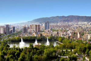 جاهای دیدنی تبریز در تابستان | 1 + 12 جای دیدنی تبریز بهمراه آدرس و تصاویر