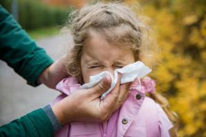 آنفلوانزا (فلو) کودکان   پیشگیری و درمان آنفلوانزا در کودکان
