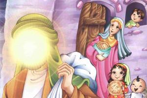 6 داستان به مناسبت شهادت امام علی (ع) برای کودکان
