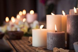 انشا با موضوع جانشین سازی شمع برای پایه دهم