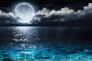 5 انشا درباره شب مهتابی مناسب برای تمامی پایه ها