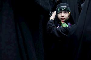 10 انشا در مورد حجاب مناسب برای تمامی مقاطع