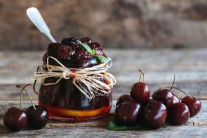 طرز تهیه 6 مدل مربا گیلاس خوش عطر و خوش طعم