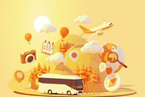 10 انشا با موضوع خاطره سفر مناسب برای تمامی پایه ها