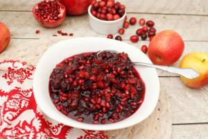 طرز تهیه ترشک سیب طبیعی و سالم