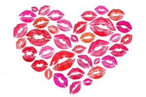 20 متن احساسی تبریک روز بوسه به عشقم و همسرم