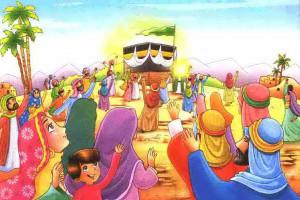 8 شعر کودکانه زیبا در مورد عید قربان
