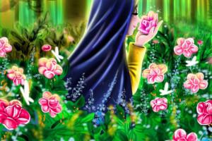 15 شعر کودکانه و آموزنده درمورد حجاب