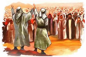 20 شعر کودکانه زیبا ویژه عید غدیر