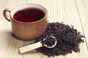 چای سیاه سرد است یا گرم ؟