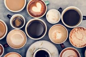 لیست کامل دسر و نوشیدنی های سرد و گرم کافی شاپ + طرز تهیه