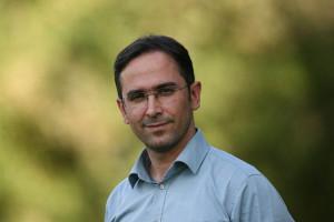 بیوگرافی علی خطیر معاون ورزشی باشگاه استقلال