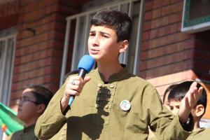 دانلود سرود عید غدیر (بیکلام / باکلام) برای نوجوانان + متن