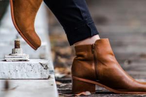 نحوه ی ست کردن کفش زنانه با شلوار مناسب