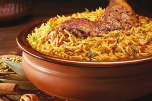 دستور پخت بریانی هندی غذای مجلسی