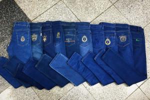 آشنایی با انوع شلوار جین مردانه مناسب هر فرد