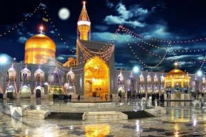 وسایلی که برای سفر به مشهد نیاز دارید