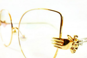 بروزترین مدل های عینک طبی با طرح های فوق العاده