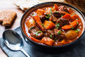 طرز تهیه 5 مدل خوراک گوشت لذیذ و آسان