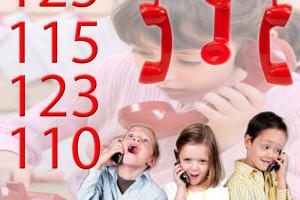 ایده های خلاقانه برای آموزش شماره های ضروری به کودکان