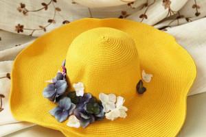 30 مدل کلاه زنانه شیک و جذاب مخصوص تابستان