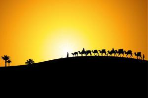 وقایع روز دوازدهم محرم : در روز دوازدهم محرم چه بر سر کاروان اسرا آمد ؟