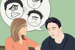 راهکارهای جادویی برای برخورد با شوهر افسرده