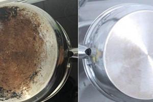 3 روش جادویی برای سفید کردن ظروف روحی