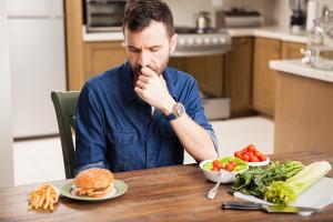 5 ماده غذایی که برای بیماران ام اس مضر است