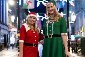 22 مدل لباس زنانه شیک و لاکچری ویژه جشن کریسمس