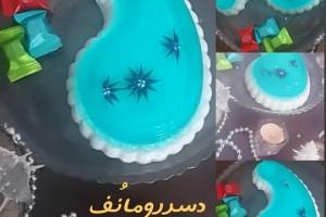 طرز تهیه دسر رومانف مناسب برای جشن و مهمانی