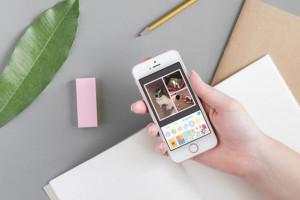 بهترین نرم افزار کلاژ آیفون با معرفی 4 اپلیکیشن