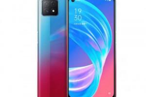 گوشی جدید اوپو با تکنولوژی 5G با نام Oppo A72 5G معرفی شد