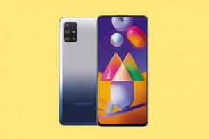 گوشی جدید سامسونگ گلکسی ام 31 اس Galaxy M31s با دوربین 64 مگاپیکسل 2020